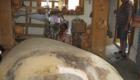 cuptorul de la sacel vechi de 500 ani