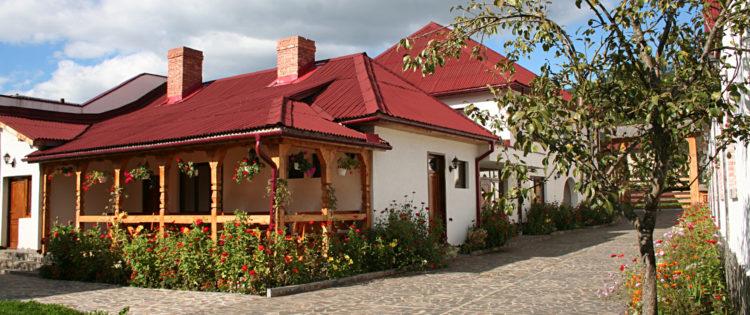 cabana iza barsana